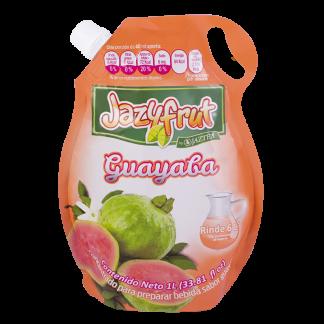 Jazyfrut Concentrado de Guayaba