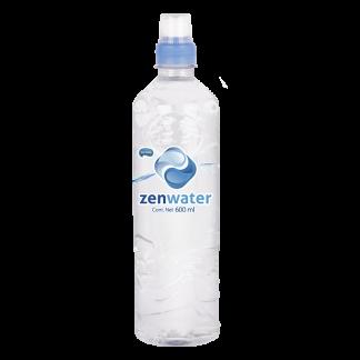 Agua Zenwater 600 ml