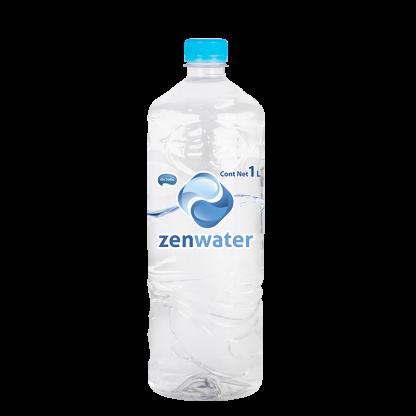 Agua Zenwater Litro